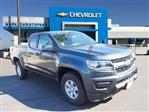 2020 Colorado Extended Cab 4x2, Pickup #62863 - photo 1