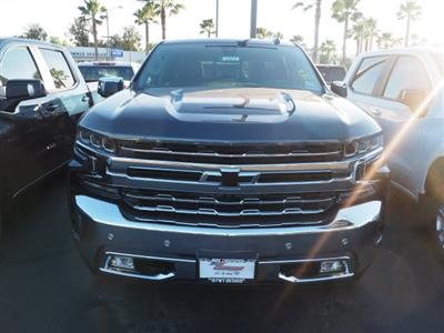 2020 Silverado 1500 Crew Cab 4x4, Pickup #63014 - photo 2