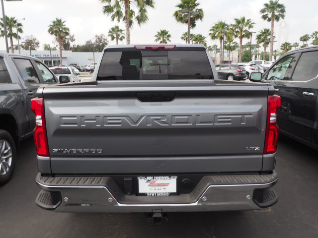 2020 Silverado 1500 Crew Cab 4x2, Pickup #63017 - photo 1