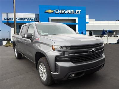 2020 Silverado 1500 Crew Cab 4x4, Pickup #63055 - photo 1