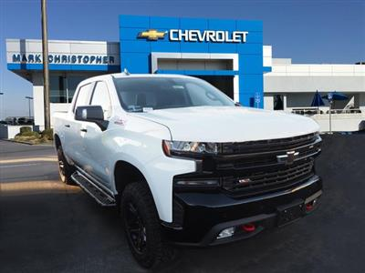 2020 Silverado 1500 Crew Cab 4x2, Pickup #63061 - photo 1