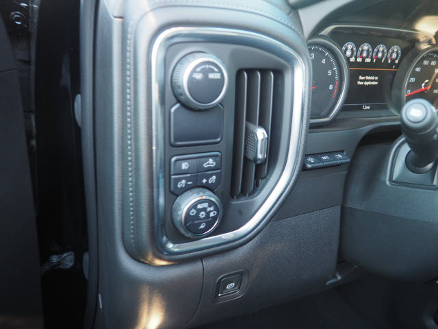 2020 Silverado 1500 Crew Cab 4x2, Pickup #63061 - photo 7