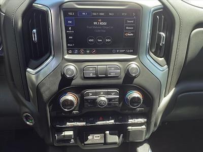 2020 Silverado 1500 Crew Cab 4x4, Pickup #63137 - photo 8