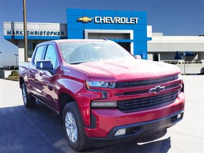 2020 Silverado 1500 Crew Cab 4x2, Pickup #63145 - photo 1