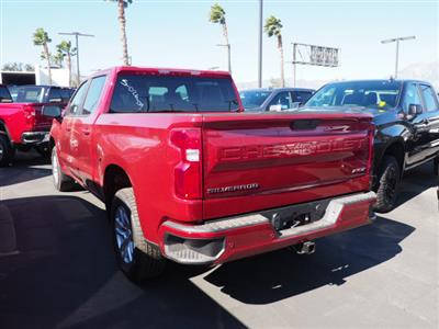 2020 Silverado 1500 Crew Cab 4x2, Pickup #63145 - photo 2