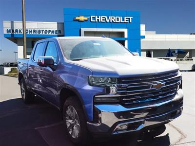 2020 Silverado 1500 Crew Cab 4x2, Pickup #63148 - photo 1