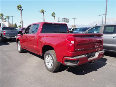 2020 Silverado 1500 Crew Cab 4x2, Pickup #63149 - photo 2