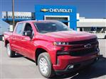 2020 Silverado 1500 Crew Cab 4x2, Pickup #63149 - photo 1