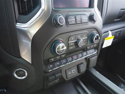 2020 Silverado 1500 Crew Cab 4x4, Pickup #63164 - photo 10