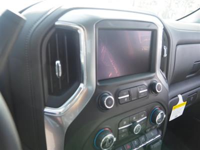 2020 Silverado 1500 Crew Cab 4x4, Pickup #63164 - photo 9