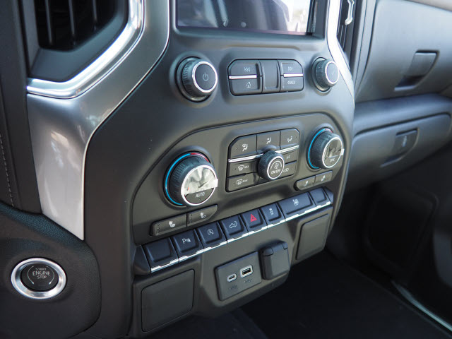 2020 Silverado 1500 Crew Cab 4x2, Pickup #63181 - photo 11