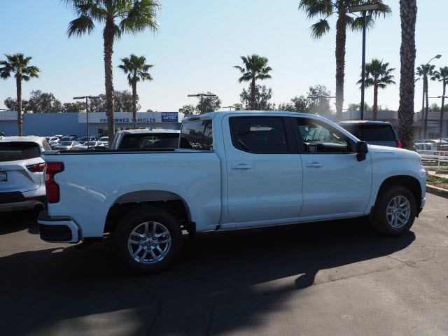 2020 Silverado 1500 Crew Cab 4x2, Pickup #63181 - photo 4