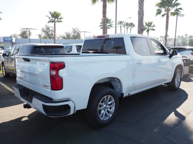 2020 Silverado 1500 Crew Cab 4x2, Pickup #63181 - photo 2
