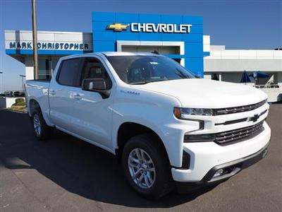 2020 Silverado 1500 Crew Cab 4x2, Pickup #63181 - photo 1