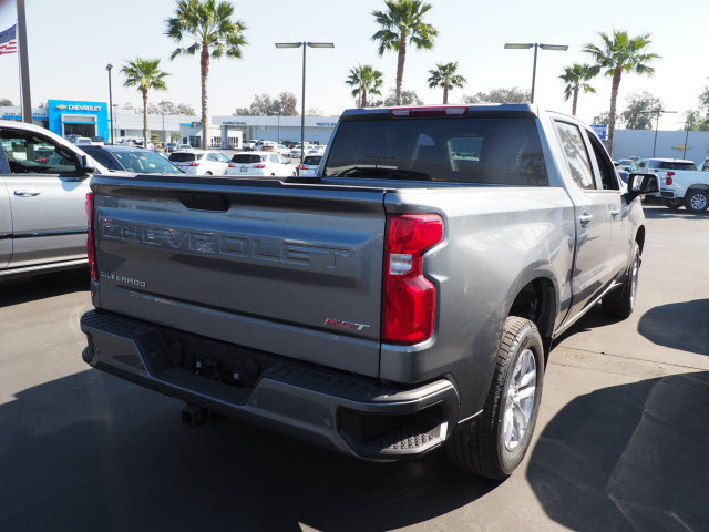 2020 Silverado 1500 Crew Cab 4x2, Pickup #63184 - photo 1