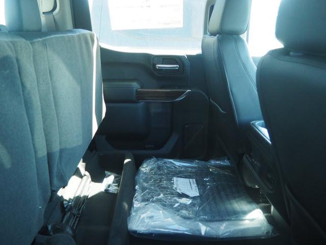 2020 Silverado 1500 Crew Cab 4x2, Pickup #63187 - photo 7