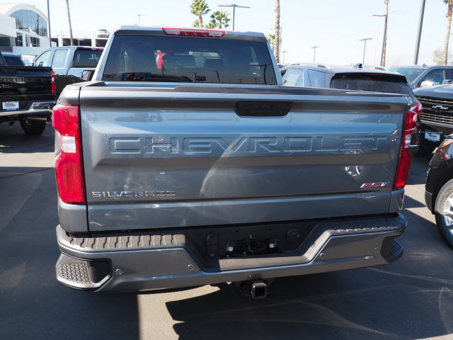 2020 Silverado 1500 Crew Cab 4x2, Pickup #63191 - photo 11