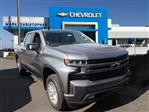 2020 Silverado 1500 Crew Cab 4x2, Pickup #63191 - photo 1