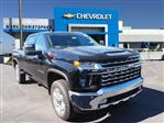 2020 Silverado 2500 Crew Cab 4x4, Pickup #63215 - photo 1