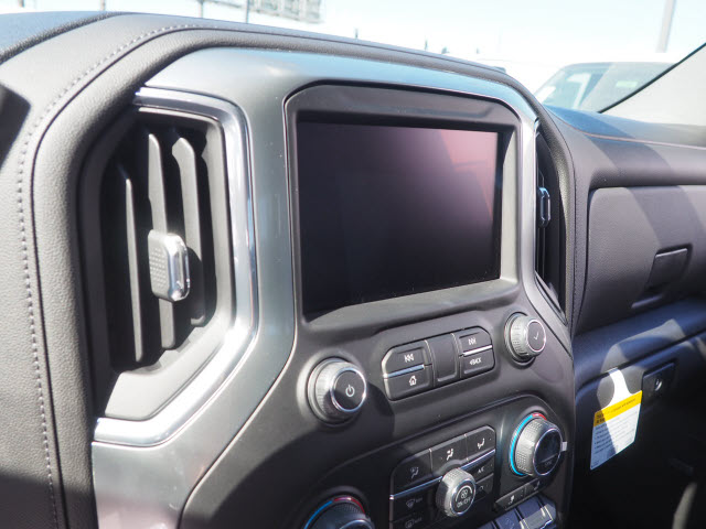 2020 Silverado 1500 Crew Cab 4x4, Pickup #63251 - photo 10