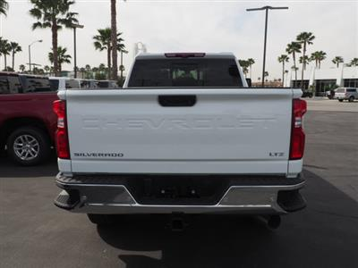 2020 Silverado 2500 Crew Cab 4x4, Pickup #63315 - photo 4