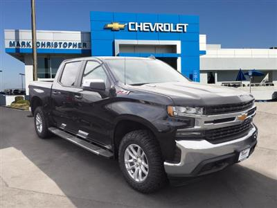 2020 Silverado 1500 Crew Cab 4x4, Pickup #63507 - photo 1