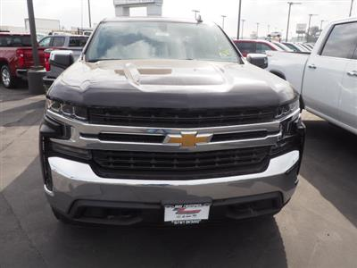 2020 Silverado 1500 Crew Cab 4x4, Pickup #63507 - photo 3