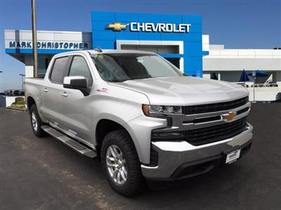2020 Silverado 1500 Crew Cab 4x4, Pickup #63508 - photo 1