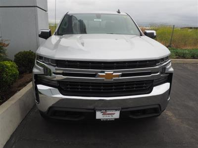 2020 Silverado 1500 Crew Cab 4x4, Pickup #63508 - photo 4