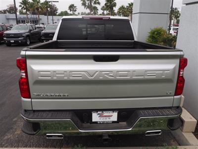 2020 Silverado 1500 Crew Cab 4x4, Pickup #63508 - photo 7