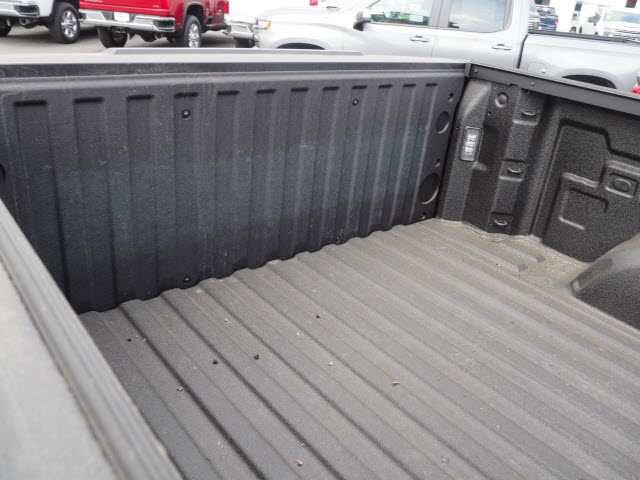 2020 Silverado 1500 Crew Cab 4x4, Pickup #63516 - photo 10