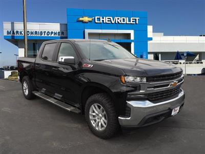 2020 Silverado 1500 Crew Cab 4x4, Pickup #63516 - photo 1