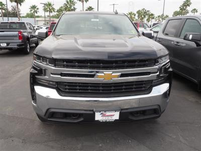 2020 Silverado 1500 Crew Cab 4x4, Pickup #63516 - photo 4