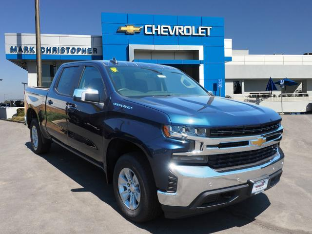 2020 Chevrolet Silverado 1500 Crew Cab 4x2, Pickup #63690 - photo 1