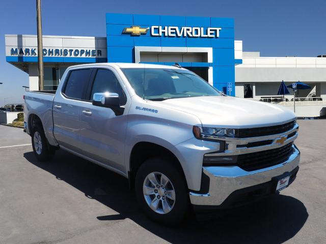 2020 Chevrolet Silverado 1500 Crew Cab 4x2, Pickup #63692 - photo 1