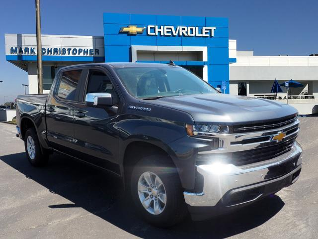 2020 Chevrolet Silverado 1500 Crew Cab 4x2, Pickup #63713 - photo 1