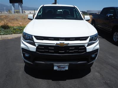 2021 Chevrolet Colorado Crew Cab 4x2, Pickup #63744 - photo 3