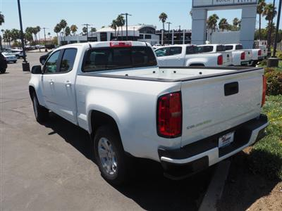 2021 Chevrolet Colorado Crew Cab 4x2, Pickup #63744 - photo 8