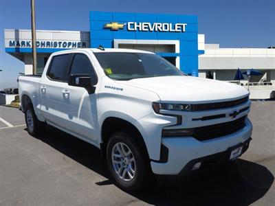2020 Chevrolet Silverado 1500 Crew Cab 4x2, Pickup #63777 - photo 1