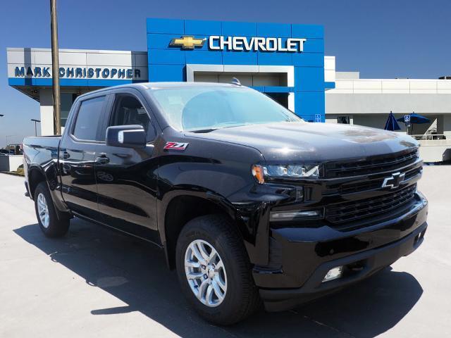 2020 Chevrolet Silverado 1500 Crew Cab 4x4, Pickup #63781 - photo 1