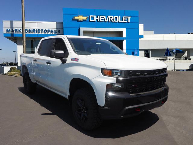 2020 Chevrolet Silverado 1500 Crew Cab 4x4, Pickup #63802 - photo 1