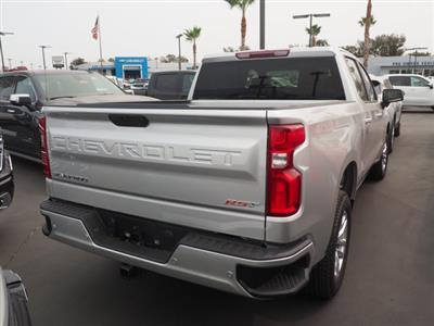 2020 Chevrolet Silverado 1500 Crew Cab 4x2, Pickup #63979 - photo 2