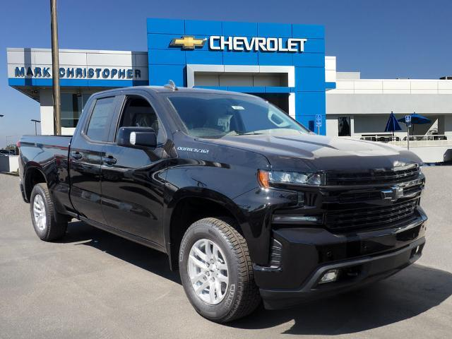 2020 Chevrolet Silverado 1500 Double Cab 4x2, Pickup #64096 - photo 1