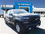 2021 Chevrolet Silverado 1500 Crew Cab 4x4, Pickup #64192 - photo 1