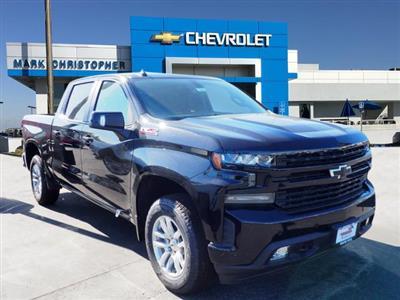 2021 Chevrolet Silverado 1500 Crew Cab 4x4, Pickup #64203 - photo 1