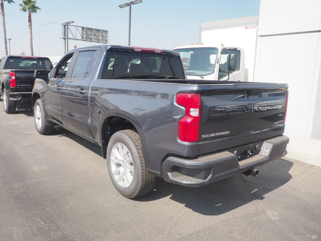 2021 Chevrolet Silverado 1500 Crew Cab 4x2, Pickup #64254 - photo 1