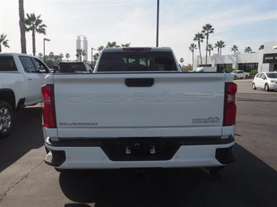2021 Chevrolet Silverado 3500 Crew Cab 4x4, Pickup #64324 - photo 5