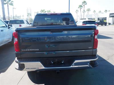 2021 Chevrolet Silverado 1500 Crew Cab 4x2, Pickup #64336 - photo 11