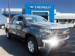 2021 Chevrolet Silverado 1500 Crew Cab 4x2, Pickup #64336 - photo 1