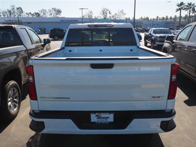 2021 Chevrolet Silverado 1500 Crew Cab 4x2, Pickup #64374 - photo 9